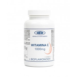 WITAMINA C 1000 mg 90...